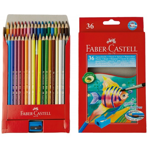 Colored Pencils Coloured Pencils Crayola Creations - 12 pack